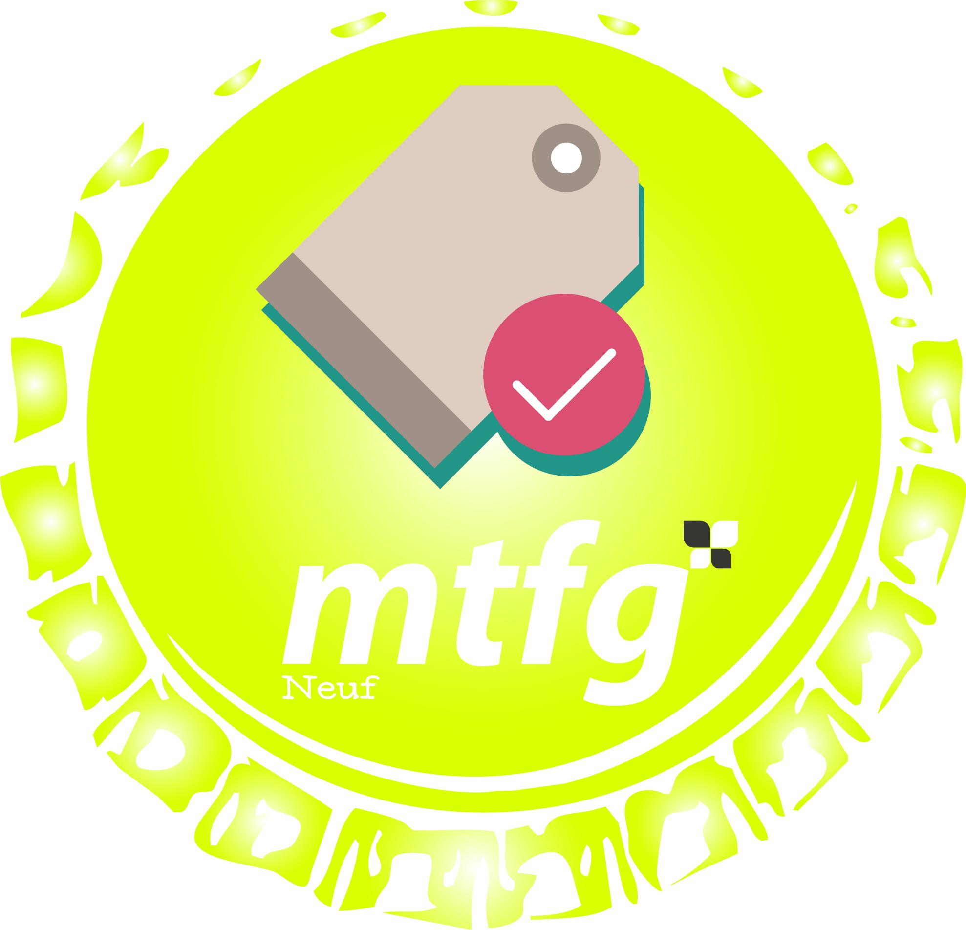 MTFG Neuf